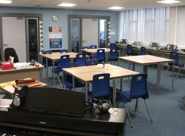 Brechin Vocational Learning Centre